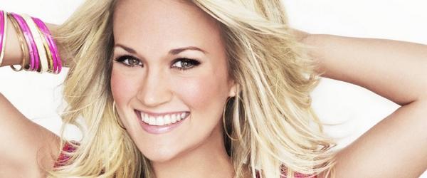 Carrie Underwood Looking Good