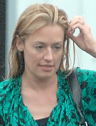 Cat Deeley Without Makeup