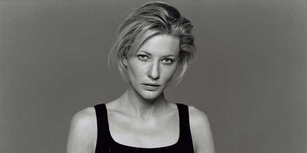 Cate Blanchett Looking Good