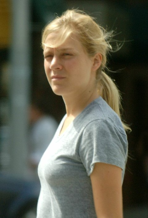 Chloe Sevigny Without Makeup