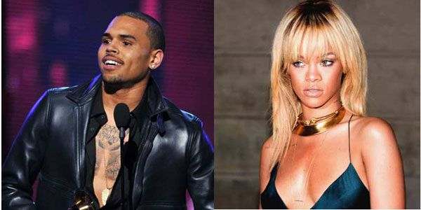 chris brown rihanna
