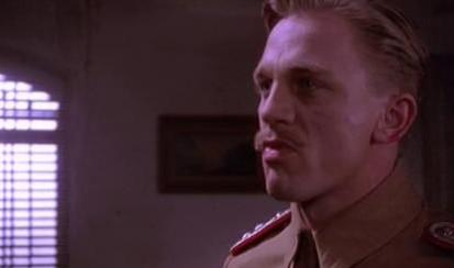 Daniel Craig as Schiller