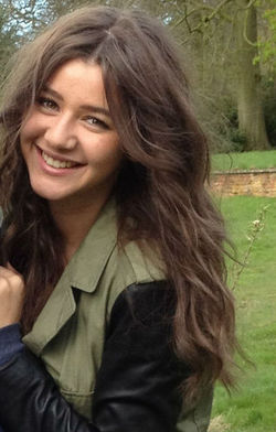 Eleanor Calder Without Makeup