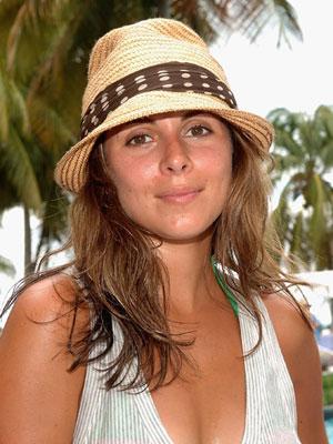 Jamie-Lynn Sigler Without Makeup