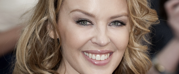 Kylie Minogue Looking Good