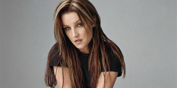 Resultado de imagen para Lisa Marie Presley