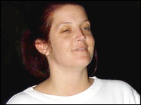 Lisa Marie Presley Without Makeup