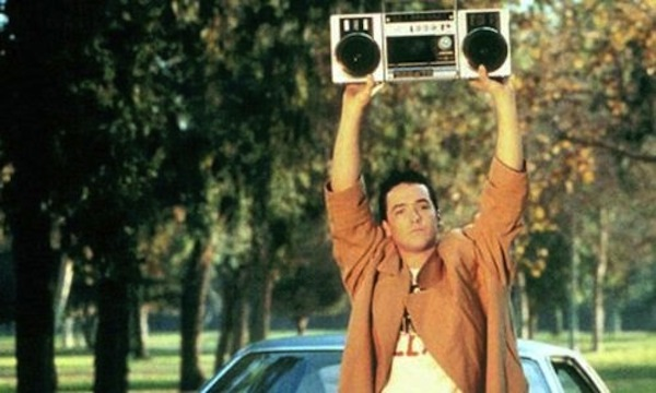 lloyd dobler say anything boombox