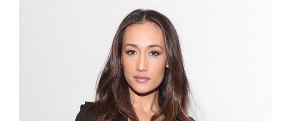 Maggie Q Looking Good
