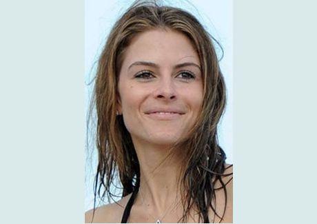 Maria Menounos Without Makeup