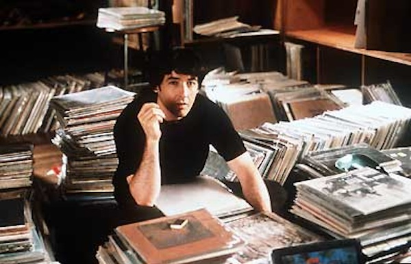 rob gordon high fidelity records