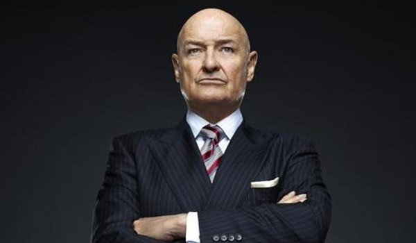 Actor Terry O' Quinn, in the ABC series, 666 Park Avenue.