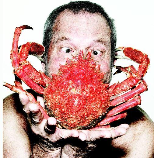 Terry Gillam
