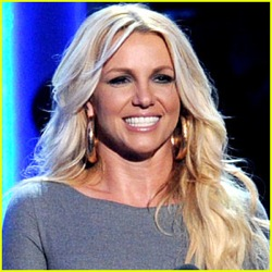 Britney Spears Is Happy
