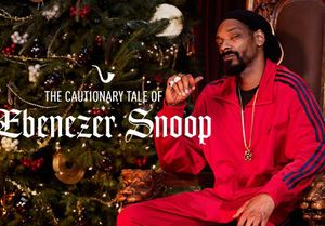 Snoop Christmas Carol