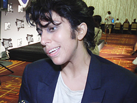 Jo Calderone Or Lady Gaga