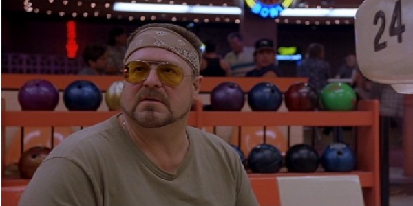 John Goodman As Walter Sopchak