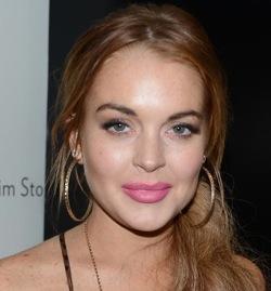 Lindsay Lohan Stood up Barbara Walters