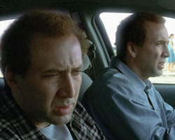 Nicolas Cage in Adaptation