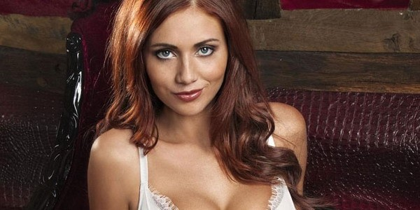 Amy Childs Looking Good