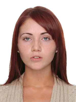 Amy Childs Without Makeup