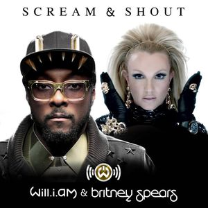 Britney and Will.i.am