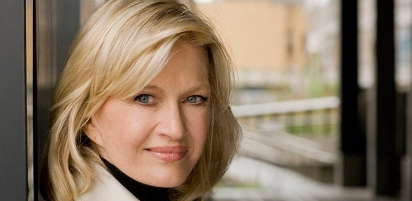 Diane Sawyer Looking Good