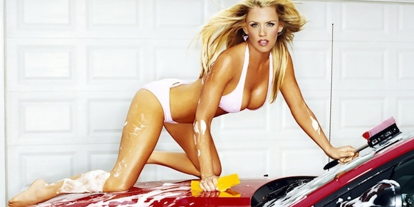 Jenny McCarthy Looking Good