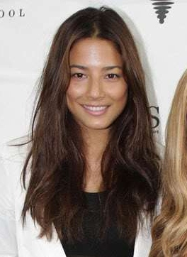 Jessica Gomes Without Makeup