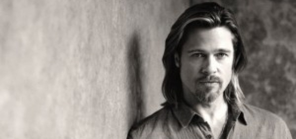 Brad Pitt's Pretentious Chanel Ad