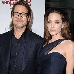 Brad and Angelina Wedding Is Nigh