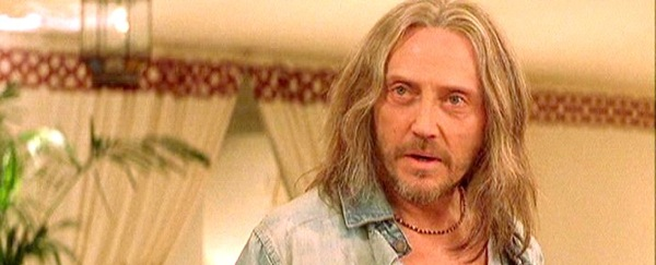 Christopher Walken in America's Sweethearts