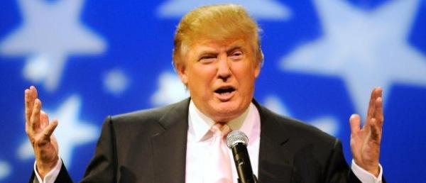Donald Trump is not a politician