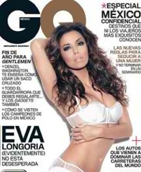 Eva Longoria GQ Mexico
