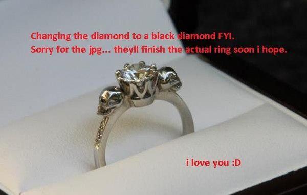 deadmau5 ring