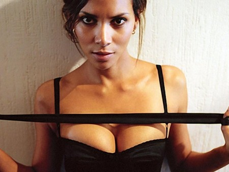 halle berry crazy
