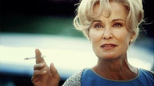 Jessica Lange as Constance Langdon, on American Horror Story