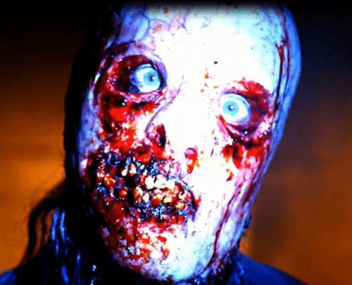 Bloody Face on American Horror Story