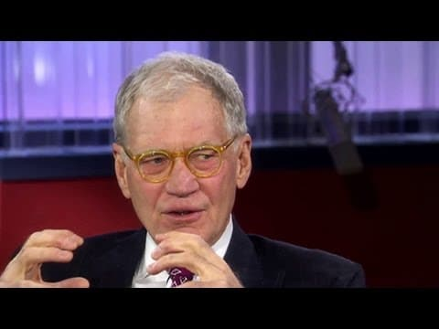 biography of david letterman and his struggles for joy In a clip from the new doc, zak opens up about his father's struggles, particularly how he sometimes didn't feel like he was succeeding even though to zak, his dad was the most successful person.