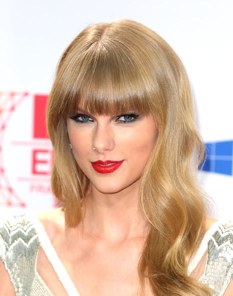 Guys, think about it. Somewhere, Taylor Swift is probably getting broken up with. Right. Now.
