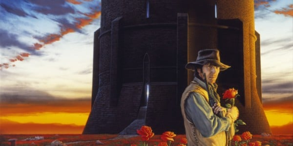 "Art for ""The Dark Tower"""