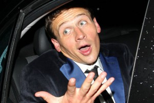 Ryan Lochte Reality Show Idiot