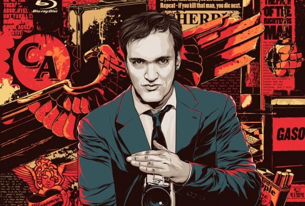 Tarantino Resturant