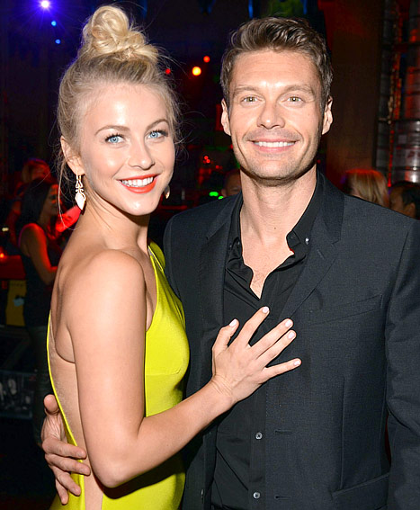 julianne-hough-ryan-seacrest