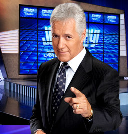Alex Trebek Rules