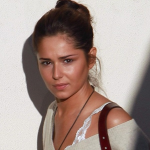 cheryl cole with no makeup