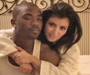 Ray j and kim kardashian fucking — pic 14