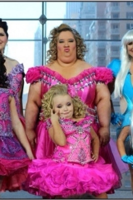 honeybooboo and mama june