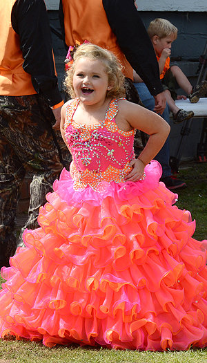 honeybooboo wedding