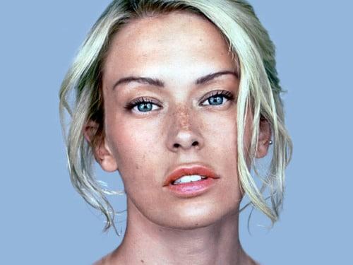 Jenna Without Makeup
